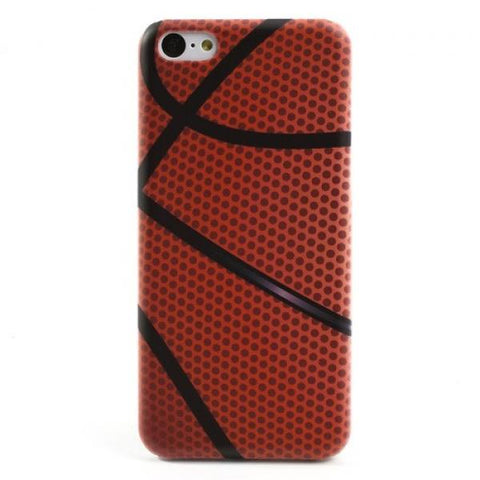 Basket Ball Funda iPhone 5C