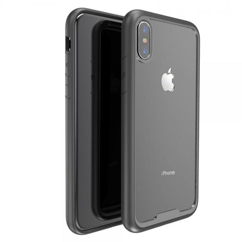 Air Protect negro Funda iPhone X / XS