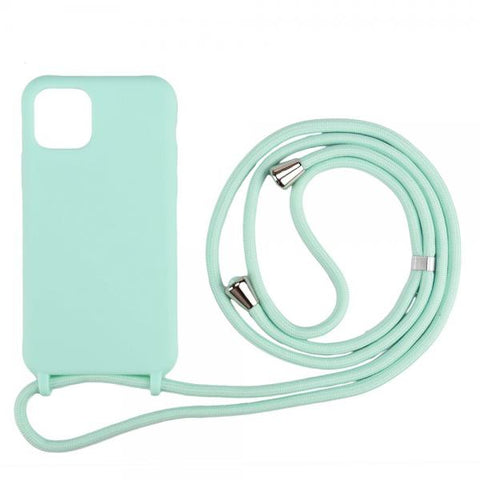 Xuo Mate mint Funda iPhone 11