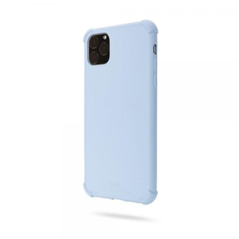 Roar Protect baby blue Funda iPhone 11 Pro Max