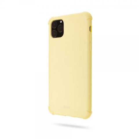 Roar Protect baby yellow Funda iPhone 11 Pro Max
