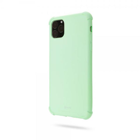Roar Protect baby green Funda iPhone 11 Pro Max