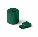 "PEN DRIVE USB LEXON ""CITY"" VERDE"