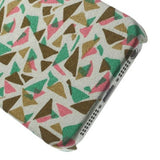 Tela Triangle Funda iPhone 5/5S/SE