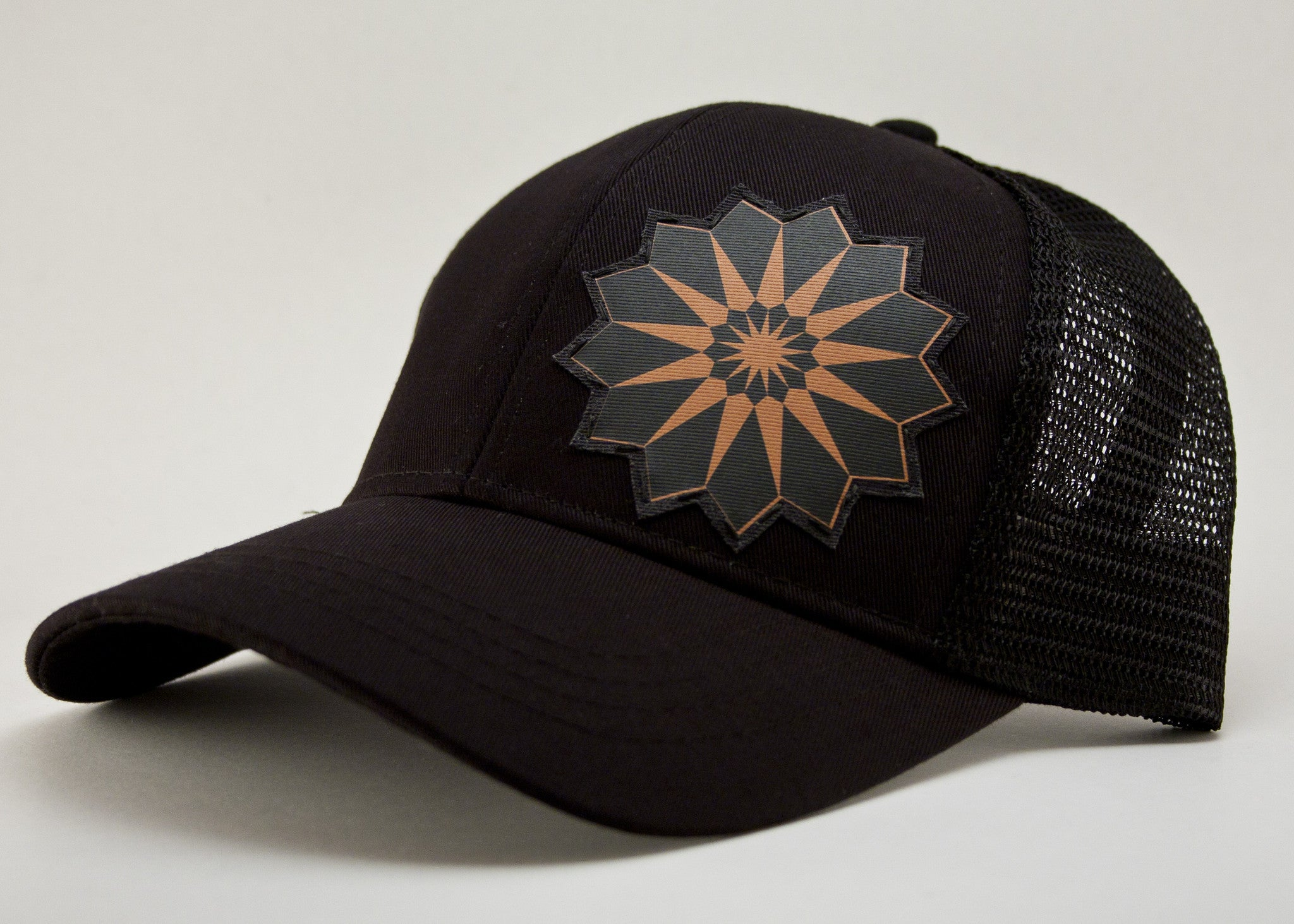 Causes: Sacral Chakra - Hat