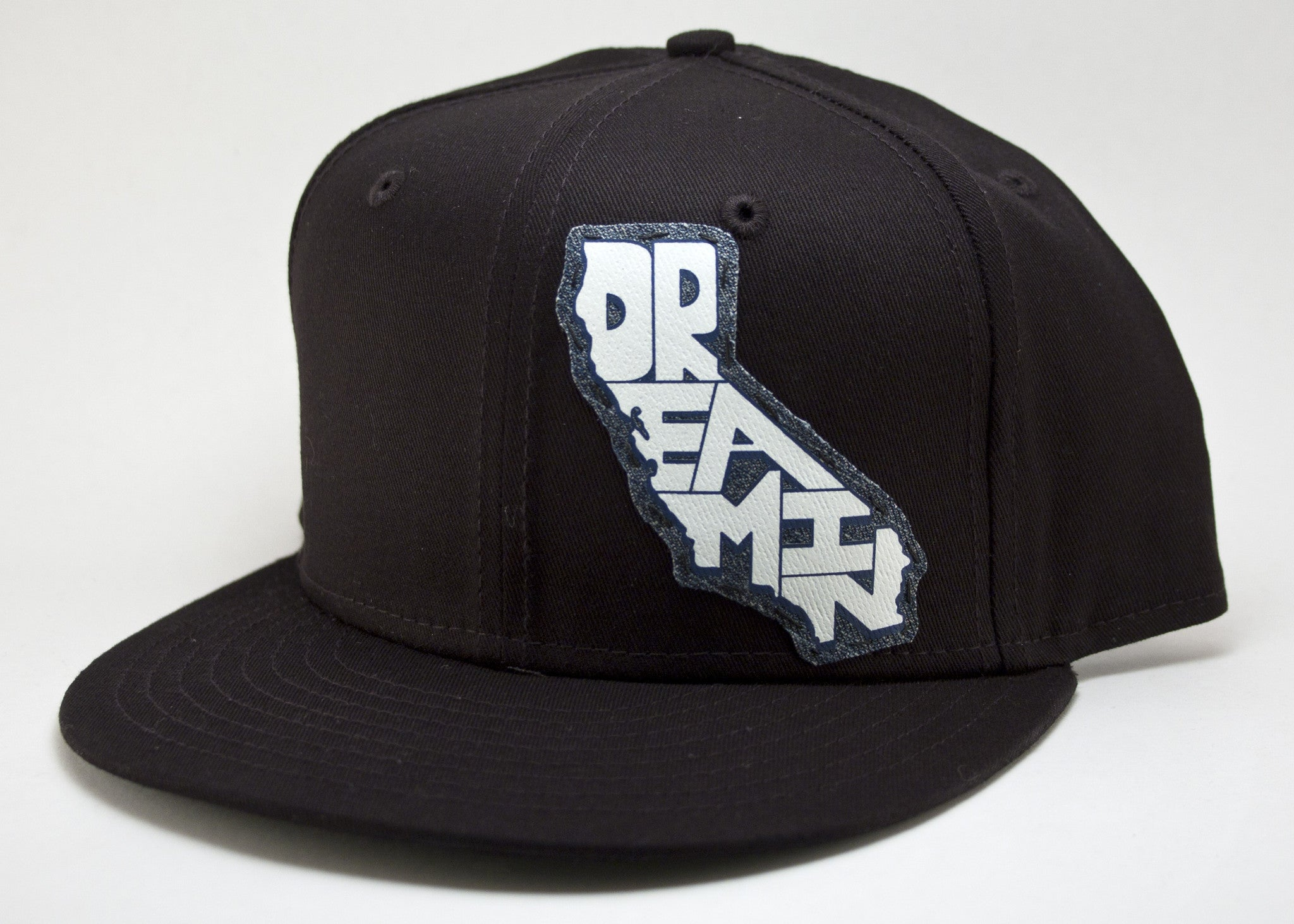 California Dreamin: Solids - Hats