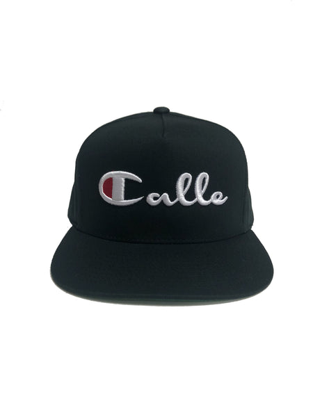 Calle Snapback