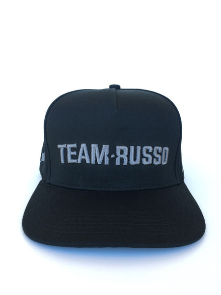 Rich & Fly TEAM RUSSO 24K  Snapback