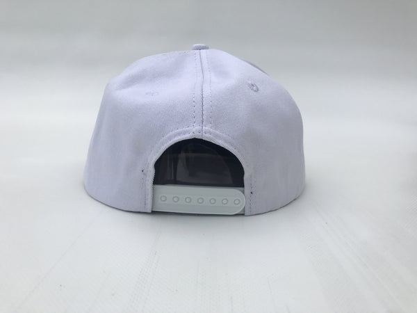 Rich&Fly Classic 2Tone Snapback