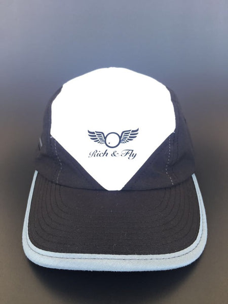 Rich & Fly Dri Fit Cap