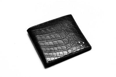 SOLANTU Yacare Small Leather Goods