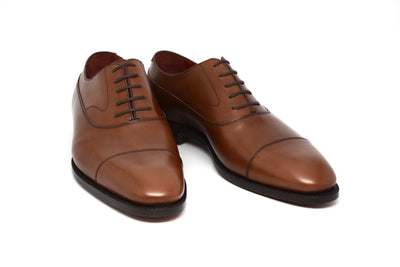 ROBERT - BROWN CALF - 888