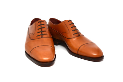 ROBERT - COGNAC CALF - 888