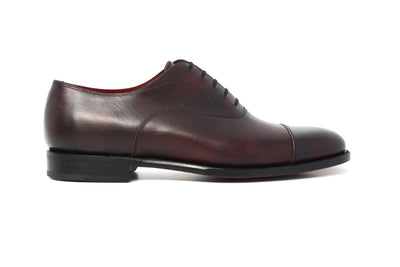 OUTLET - RICHARD - MUSEUM OXBLOOD - 371