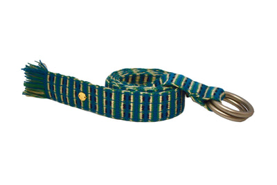 GUANABANA BELT - MULTI BLUE MIX