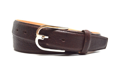 BISON BROWN BELT