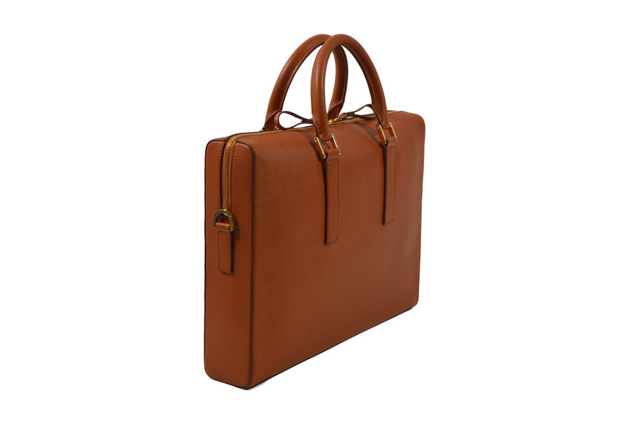 THE BRIEFCASE - COGNAC
