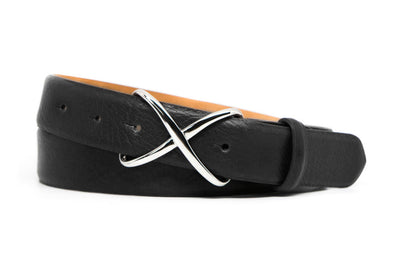 COUNTRY CALF BLACK BELT