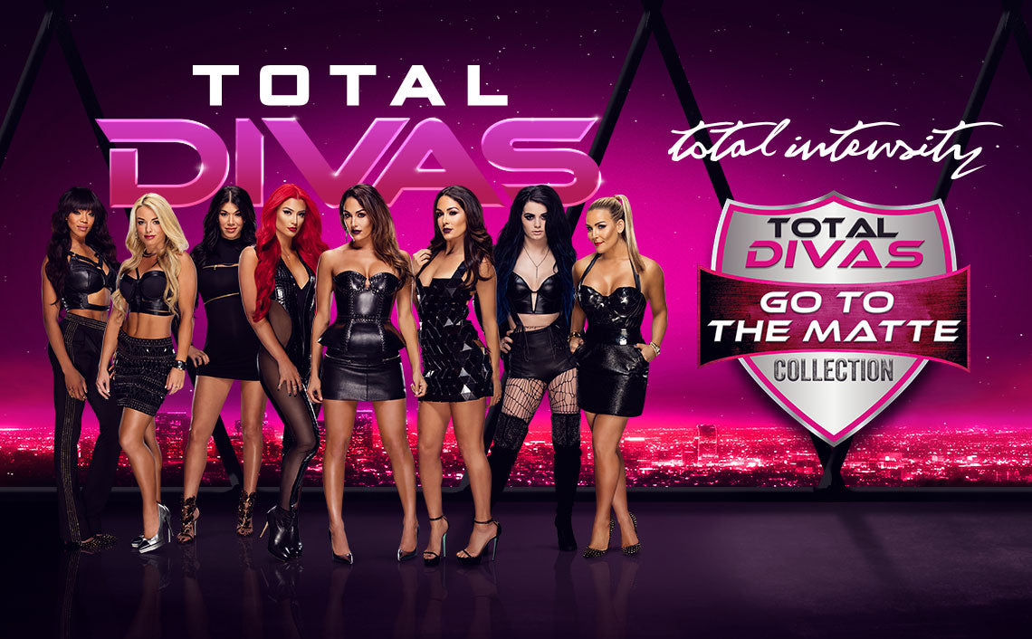 Total Intensity and Total Divas