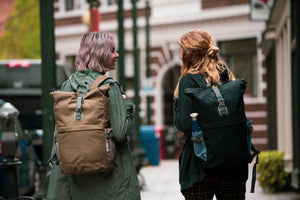 Feelfree Gear Announces New Line of Lifestyle Bags Inspired by Craft Culture