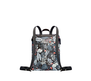 Tropical Collection Mini Backpack