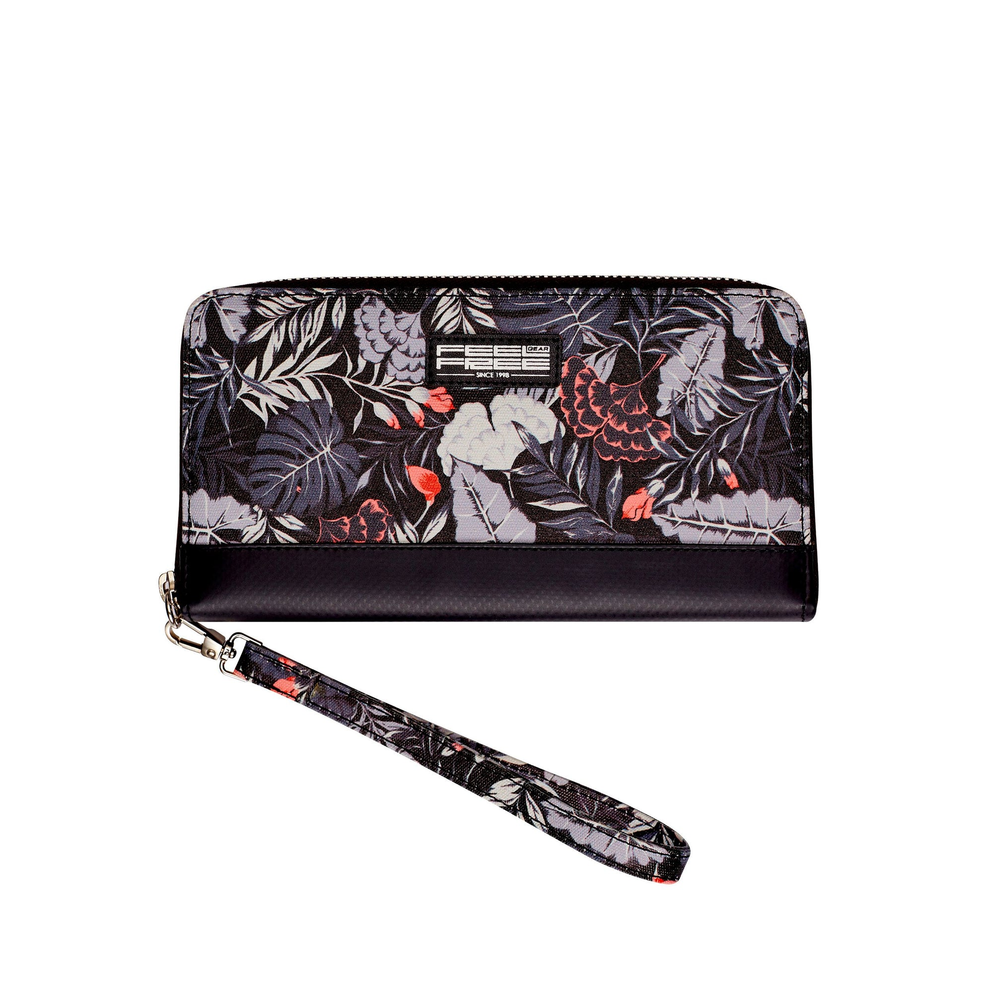 Tropical - Clutch Wallet
