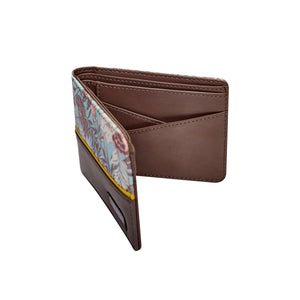 Tropical Collection Short Wallet
