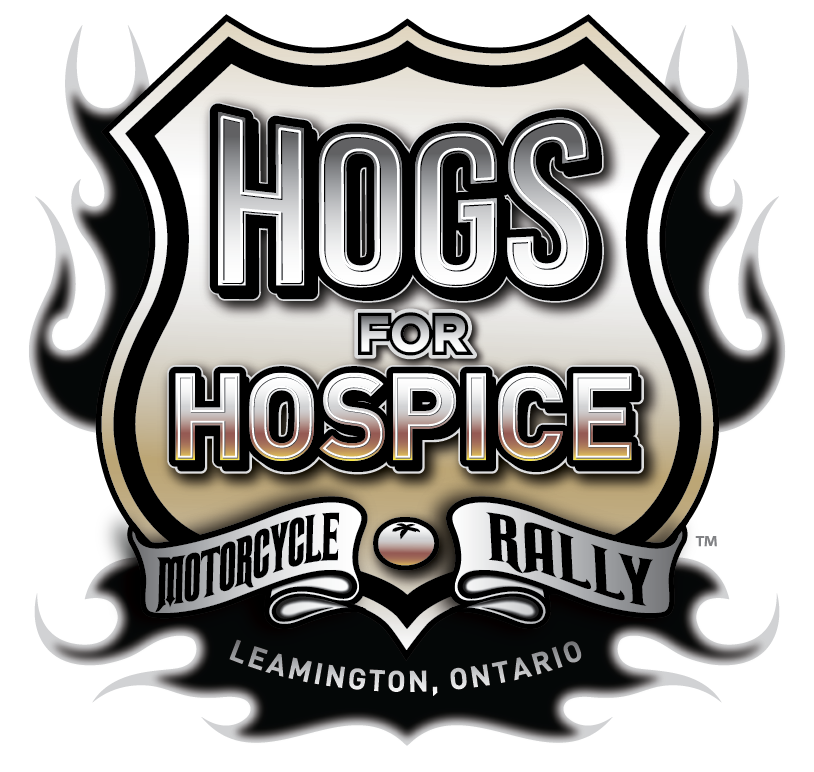 Hogs for Hospice™ Merchandise