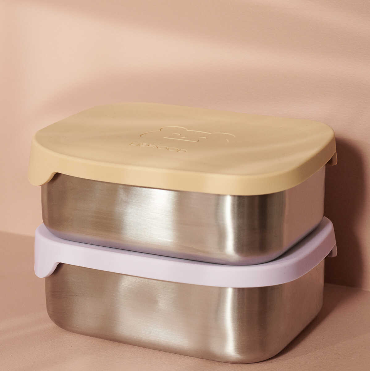 Snack & Lunch Boxes