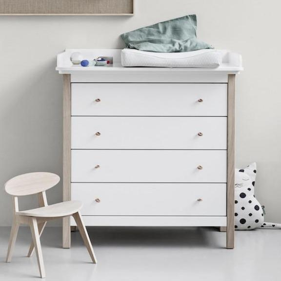 Changing Tables & Dressers
