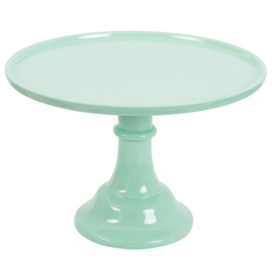A Little Lovely Company - Large Cake Stand in Mint