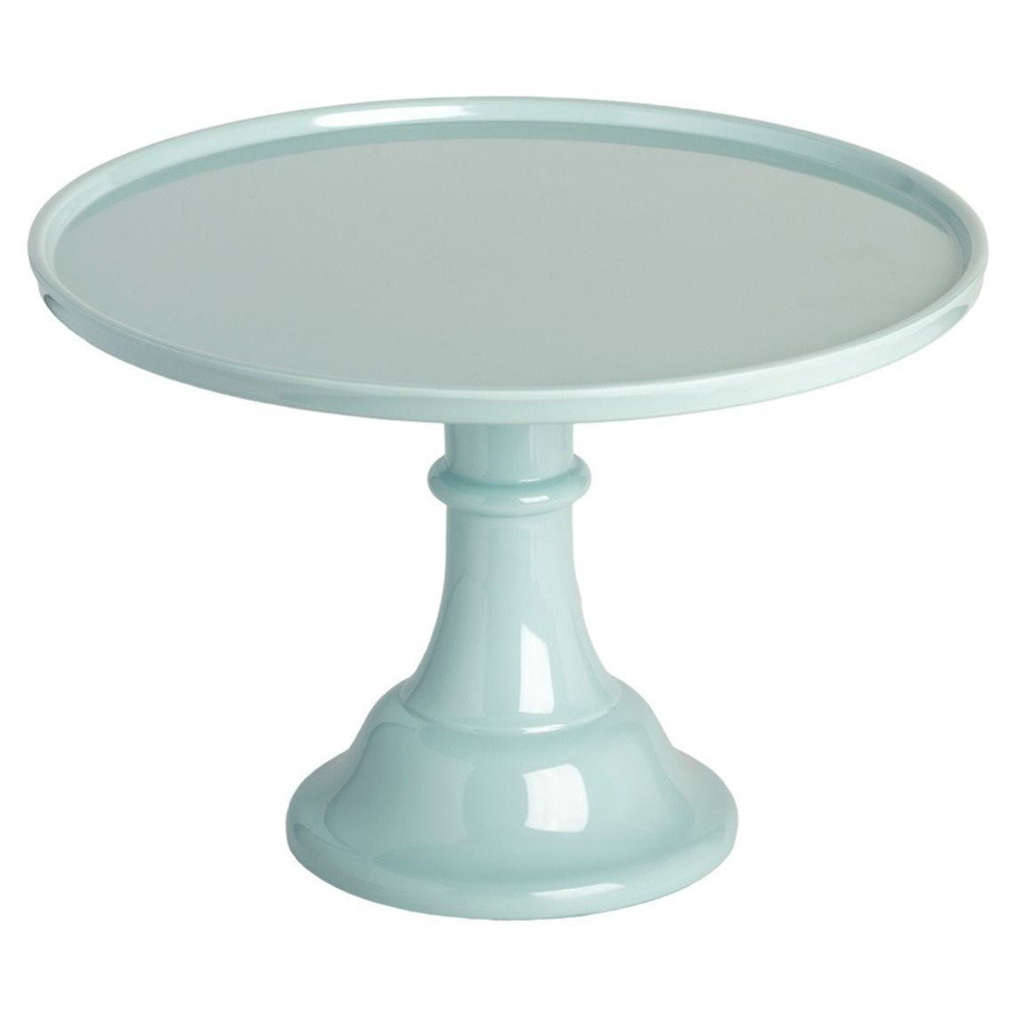A Little Lovely Company - Large Cake Stand in Vintage Blue
