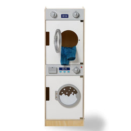 Astrup Washer/Dryer Machine Play Set - Scandibørn