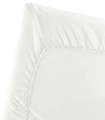 BabyBjorn Fitted Sheet for Travel Cot Light - Scandibørn