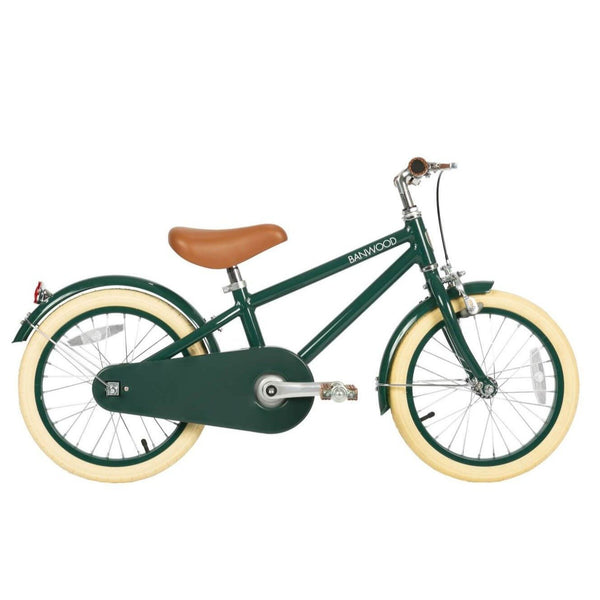 Banwood Bikes Pedal - Green - Scandibørn