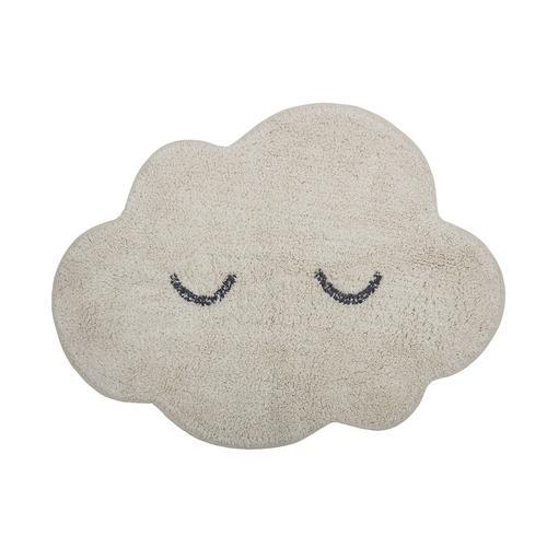 Bloomingville Cloud Rug - Scandibørn