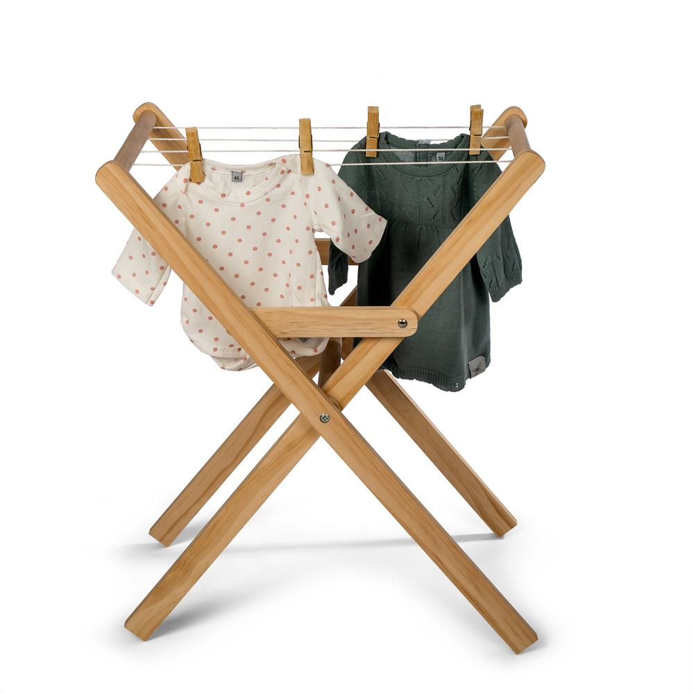 ByAstrup Dolls Drying Rack