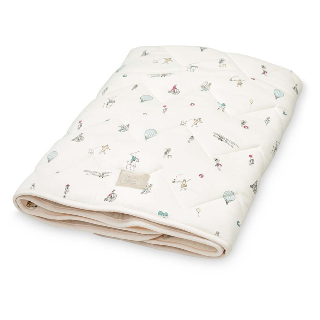 Cam Cam - Baby blanket in Holiday