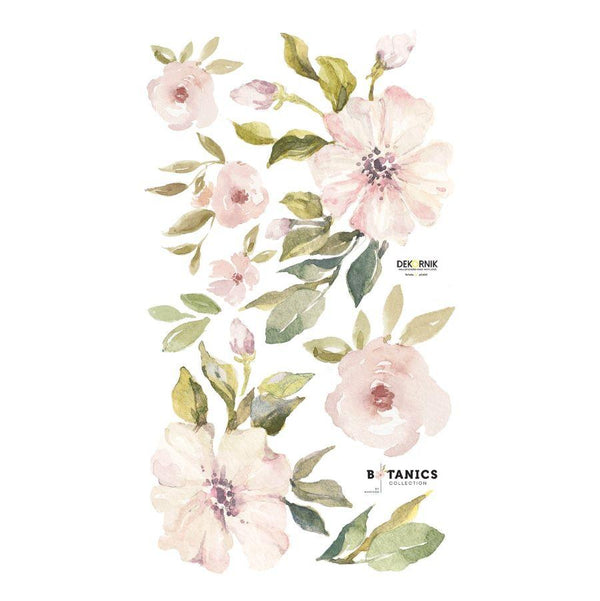 Dekornik Wall Stickers Set - Magnolias in Large - Scandibørn