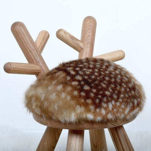 EO Bambi Chair - Scandibørn
