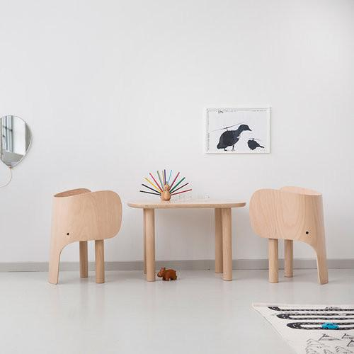 EO Elephant Chair - Scandibørn