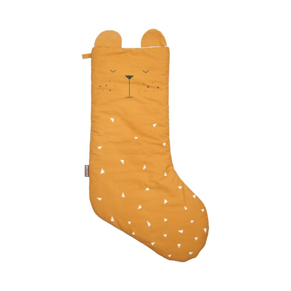 Fabelab Christmas Stocking - Bear