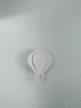 Ferm Living Air Balloon Lamp - Grey - Scandibørn