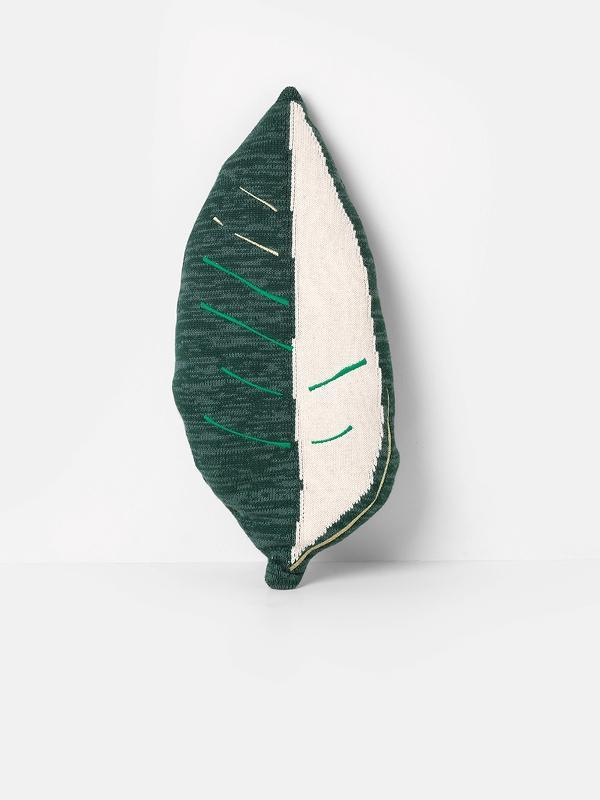 Ferm Living Fruiticana Banana Leaf - Scandibørn