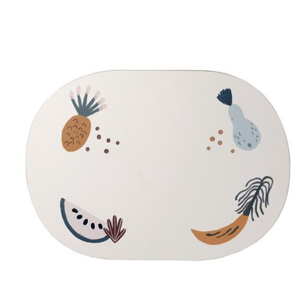 Ferm Living Fruiticana Dinner Mat - Scandibørn