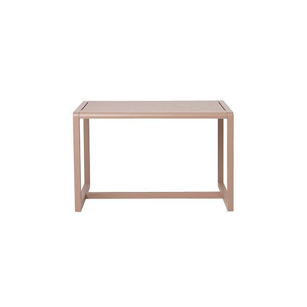 Ferm Living Little Architect Table in Rose - Scandibørn