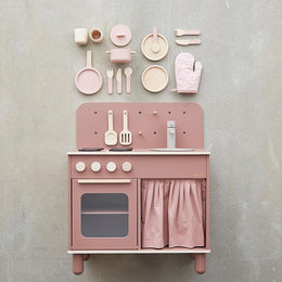Flexa Rose Kitchen Set - Scandibørn