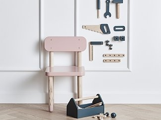 Flexa - Tool Set - Scandibørn
