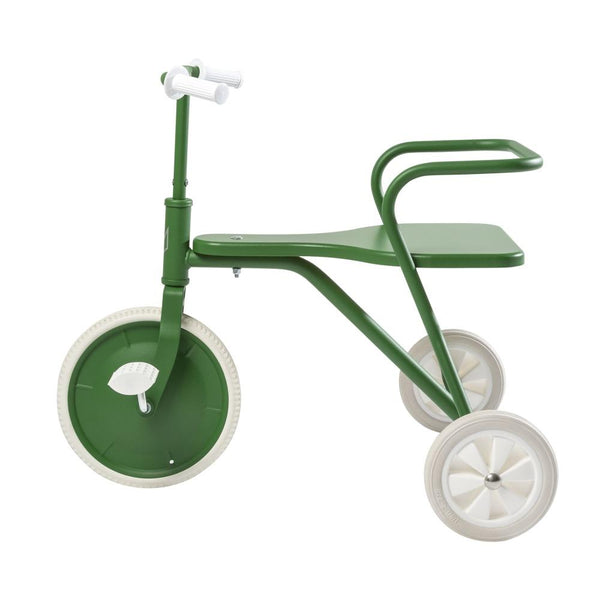 Foxrider Retro Tricycle Green - Scandibørn