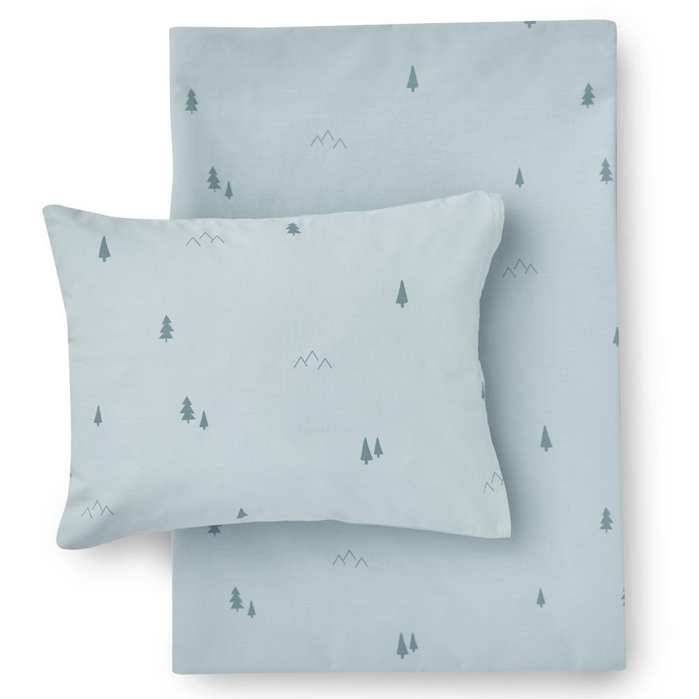 Hibou Home - Forest Organic Bed Linen - UK ADULT